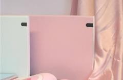 ADAX NEO w nowych pastelowych kolorach: różowym i niebieskim