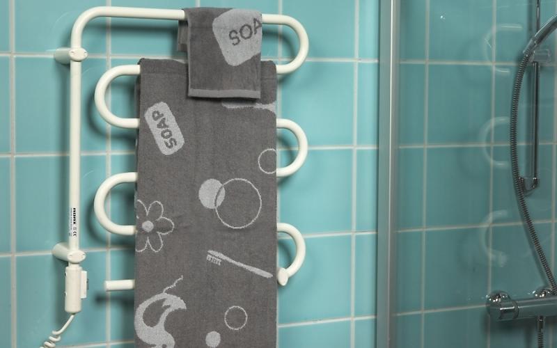 Grzejniki łazienkowe ADAX HKT